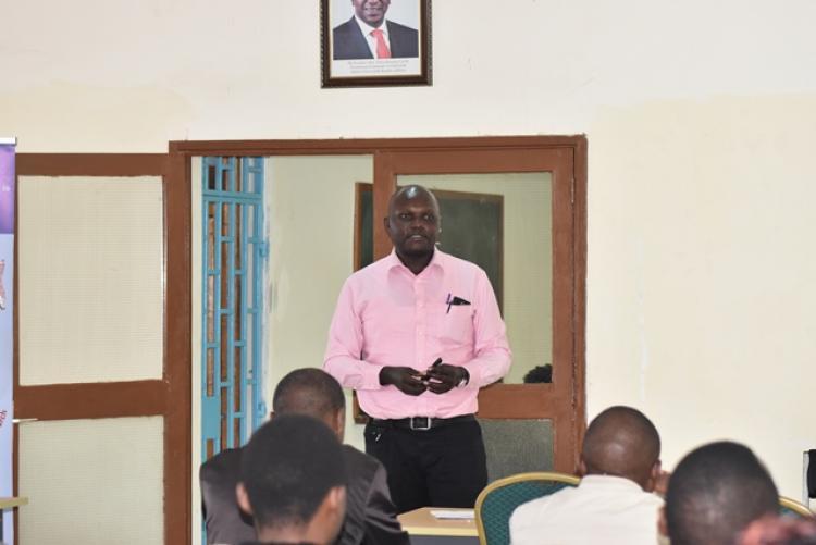 Foot and Mouth Disease Seminar