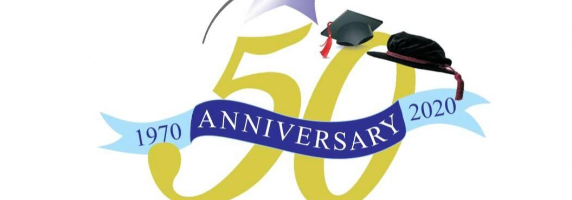 Celebrating 50 years of Academic Excellence #UoN@50